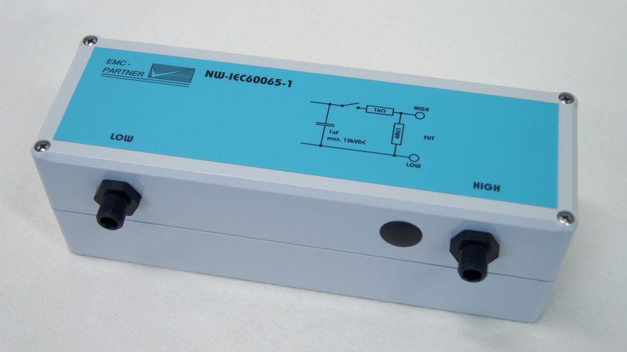 NW-IEC60065-1