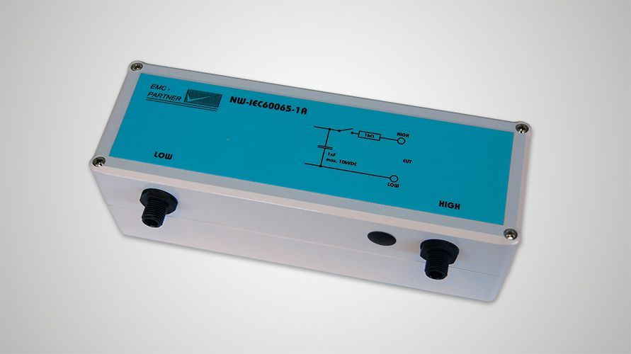 NW-IEC60065-1A