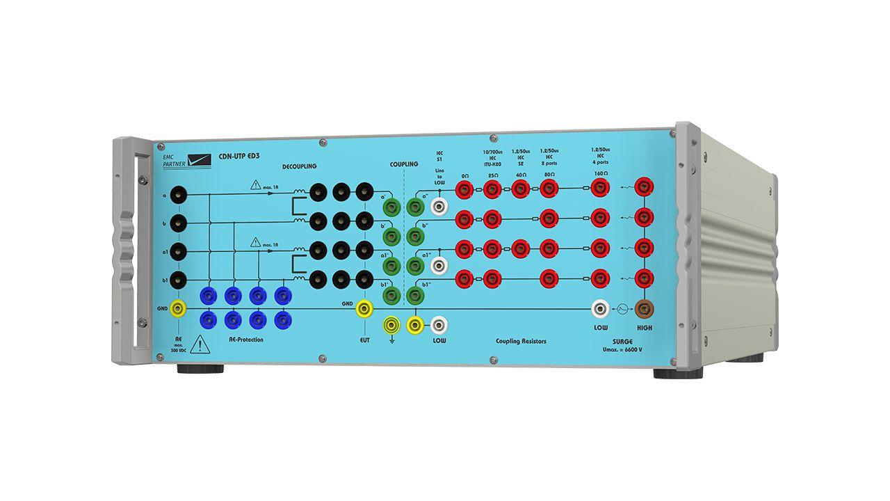 CDN-UTP ED3