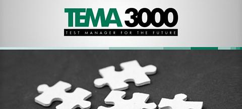 TEMA3000 Software Test Suite